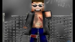 Minecraft: Сериал 1 день с ДИНОЗАВРАМИ