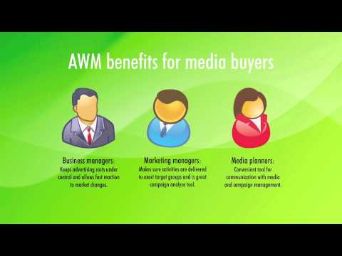 All World Media for Buyers