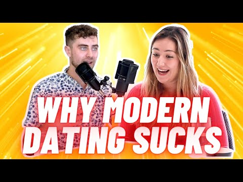Swipe Left: Dating Apps Have Killed Romance from YouTube · Duration:  1 hour 44 minutes 16 seconds