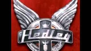 hedley old school