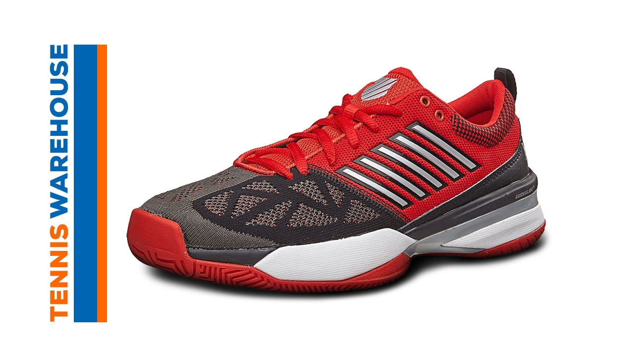 K Swiss Ariake Stability Running Shoe Mens