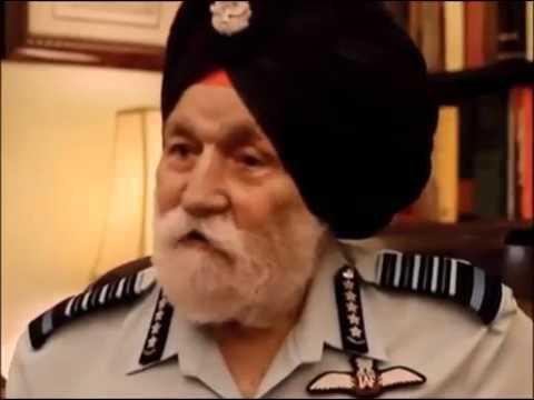 1965 India Pakistan Air War