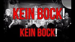 "Wisecräcker ""Kein Bock"" feat. Christian Sölter"