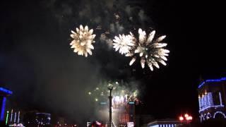 Фейерверк на Закрытие EURO 2012 в Киеве. Фейерверк GeliosFireworks Украина.(, 2012-07-07T15:04:18.000Z)