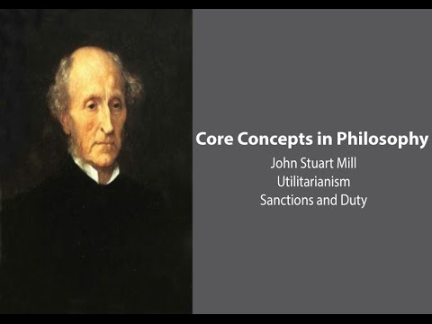 john stuart mill and utilitarianism 2 essay Chapter 2: what utilitarianism is 9 chapter 3: of the ultimate sanction of the 8/john stuart mill ics of ethics, by kant this remarkable man.