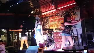 Pattaya ORN BAR soi 10/second road - good Thai music.