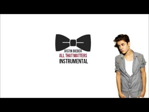 All That Matters Instrumental