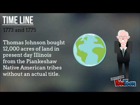 Johnson vs. McIntosh