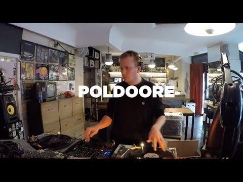 Poldoore • DJ Set • Le Mellotron
