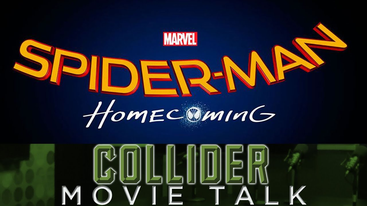 Collider Movie Talk – Spider-Man Homecoming Taking Place After Captain America: Civil War