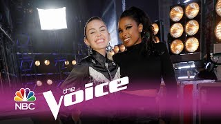 The Voice 2017   Outtakes  Get Melty (Digital Exclusive)