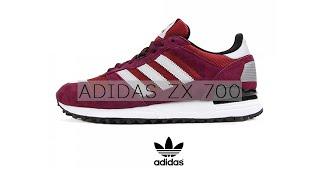 Adidas ZX 700 - SDLR Sneakerclip