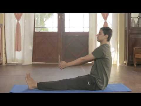 Yoga For WEIGHT LOSS & Flexibility (Must Watch) by Devidatta