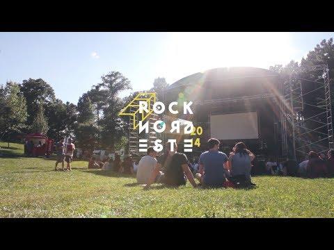 O que nos fez girar • Rock Nordeste 2014