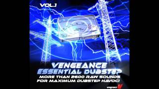 Vengeance-Soundcom - Vengeance Essential Dubstep Vol 1