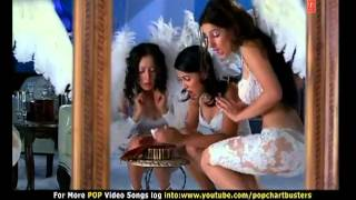 Hot Hindi Pop Video Songs Non Stop Remix)   Part 1