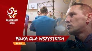 "Z Ekstraklasy do A-klasy: ""Piłka jest jak narkotyk"""