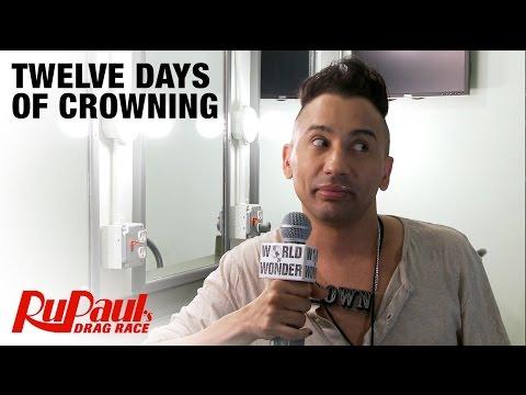 Bianca Del Rio - 12 Days of Crowning: RuPaul's Drag Race Season 7