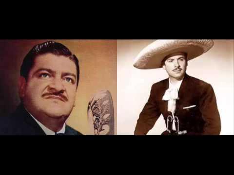 Antonio Aguilar - Homenaje  A José Alfredo Jimenez