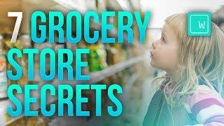 Convenience Store Secrets