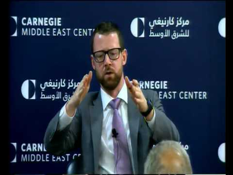 """""""Reform, revolution, culture: How to resist Arab authoritarianism?"""" 7/13/2017 - Session Two"""