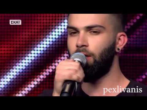 X factor Greece 2016|| Top 10 auditions|| Οι καλυτερες φωνες!!