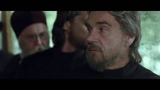 """Поп"", начало и конец фильма, 2010 год, режиссёр Владимир Хотиненко"
