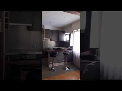 Appartement Atypique à Louer Bordeaux Centre (souplex)