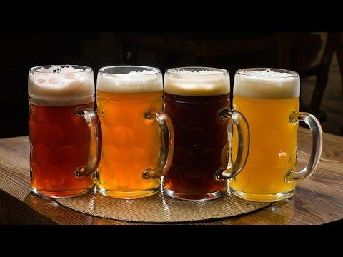 Доставка пива. Бизнес идея