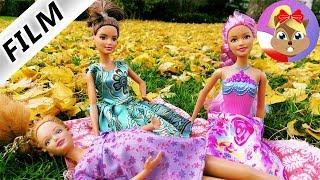 Barbie Film polski | WIELKI TALENT Janki | W parku z najlepszą przyjaciółką i ciężarną siostrą