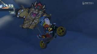 Mario Kart      Ruta Celeste