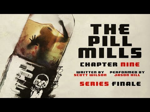 The Pill Mills