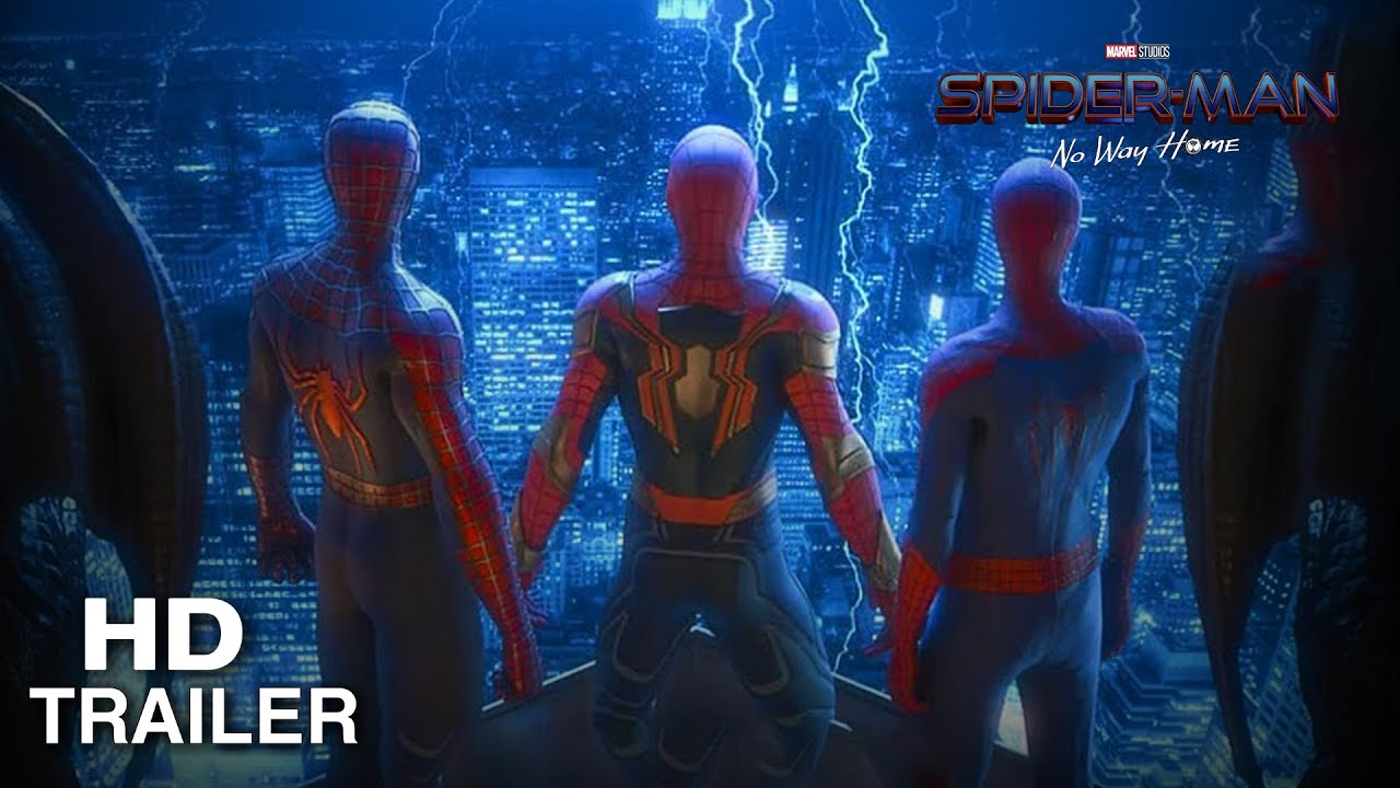 Download Spider-Man No Way Home 1st Screening, Run Time, 2nd Trailer Update