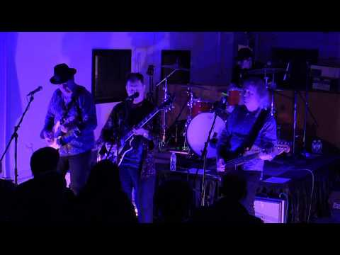 """Richard Lloyd Group, Live In-studio Performance at Sonelab 4/8/18 """"Field of Fire"""" Mp3"""
