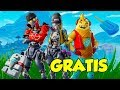 PASS BATTAGLIA SEASON 8 GRATIS! - Fortnite ITA