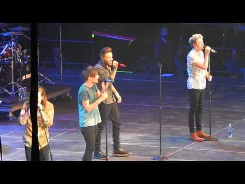 Infinity - One Direction  (Triple Ho Show 2015)