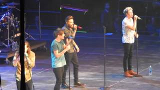Infinity - One Direction  (Triple Ho Show 2015)
