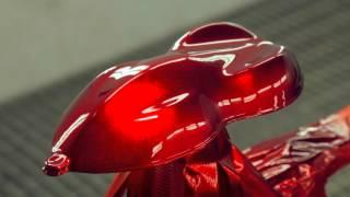 Інструкція до пробників кенді концентратів Air Master