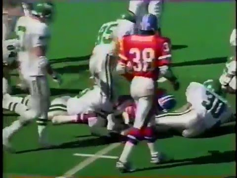 Week 3 1992 Eagles vs Broncos clip10