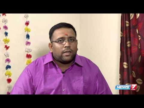 Cyber Security: Expert Harish explains how to solve security problems | Varaverpparai