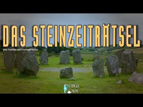 Das Steinzeiträtsel: Megalithanlagen und ihre Mysterien - Von Sylt bis Korea