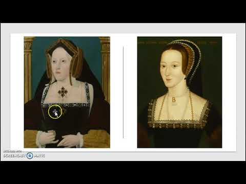 Introduction to the English Renaissance