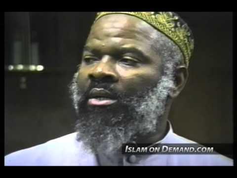 The History of Masjid at-Taqwa in Brooklyn - Siraj Wahhaj