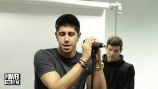 SoMo performs