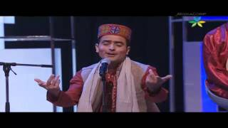 Himachali folk singer Sunil Rana goes International Part - 2