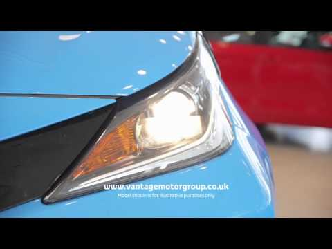 Brand new Toyota AYGO Xcite with 1 Years Free Insurance