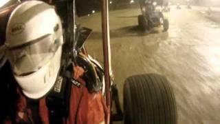 Lee Jacobs Attica Raceway Park 6-6-12