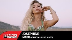 Josephine - Μάγια | Magia - Official 4K Music Video