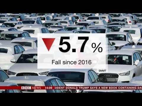 BBC News 5 January 2018