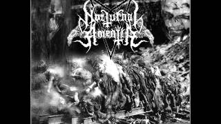Nocturnal Amentia - Lash of Hate